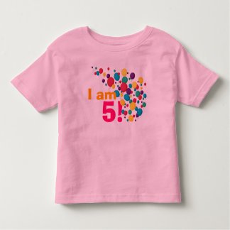 Party balloons birthday tshirt