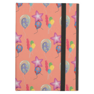 Party Balloons Cover For iPad Air