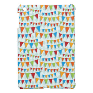 Party Bunting iPad Mini Covers