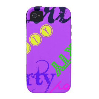 party case for the iPhone 4
