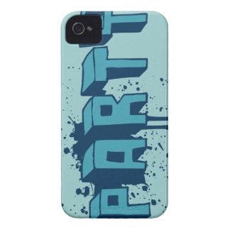 Party iPhone 4 Cases