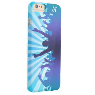 Party Barely There iPhone 6 Plus Case