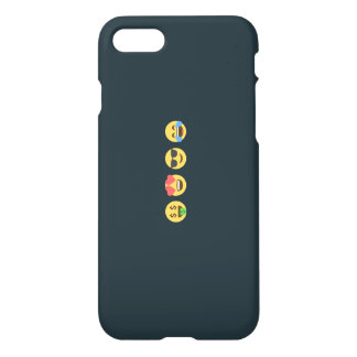 Party Crashers iPhone 7 Case