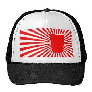 party cup cap