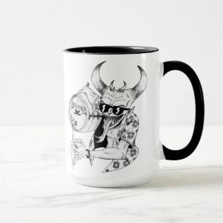 Party Demon Mug