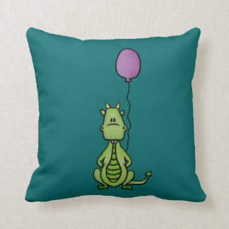 Party Dragon Cushion