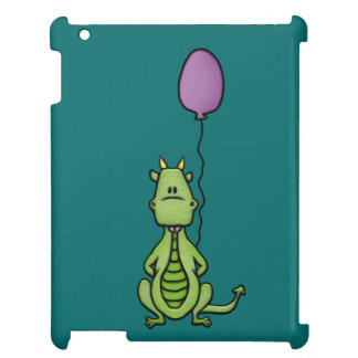 Party Dragon iPad Covers