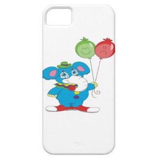 Party Elephant iPhone 5 Cover