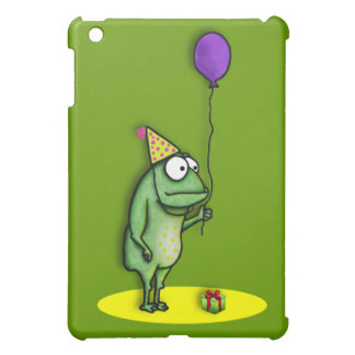 Party Frog iPad Mini Cover