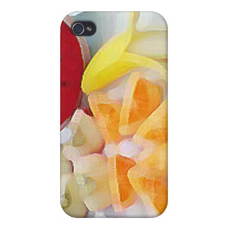 PARTY GIFTS CASE FOR iPhone 4