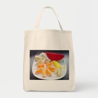 PARTY GIFTS GROCERY TOTE BAG