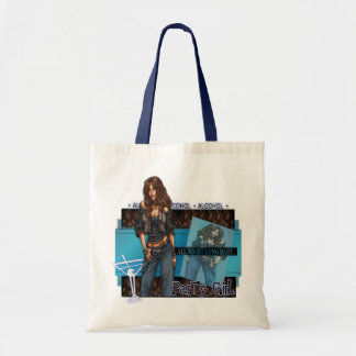 Party Girl - Budget Tote