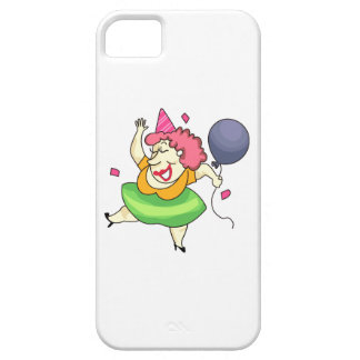 PARTY GIRL iPhone 5 CASE