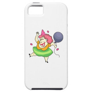 PARTY GIRL iPhone 5 CASES