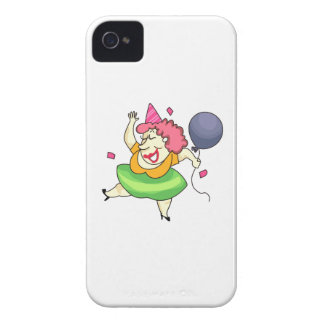 PARTY GIRL Case-Mate iPhone 4 CASES