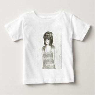 Party Girl Flapper Tees