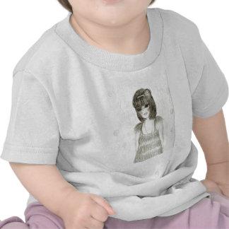 Party Girl Flapper T Shirt