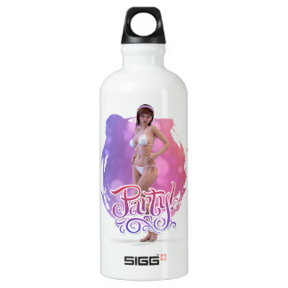 Party Girl Nyssa SIGG Traveller 0.6L Water Bottle