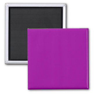 Party GIVEAWAY RETURN GIFTS: Add text, image BLANK Square Magnet