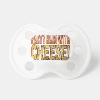 Party Hard Blue Cheese Dummy