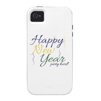 Party Hard Case For The iPhone 4