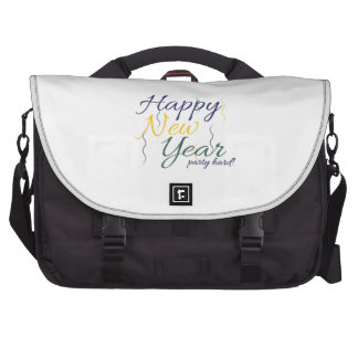 Party Hard Commuter Bags