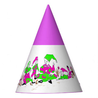 Party Hats for Children