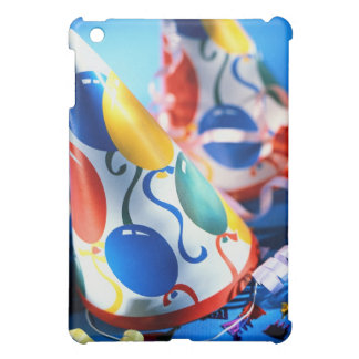 Party Hats Case For The iPad Mini