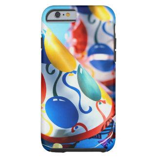 Party Hats Tough iPhone 6 Case
