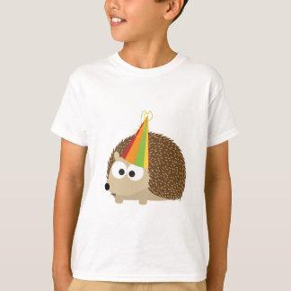 Party hedgehog T-Shirt