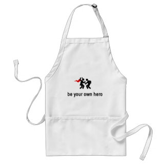 Party Hero Standard Apron