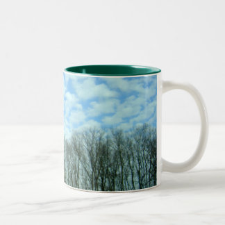 Party in the Sky Mug