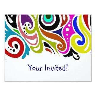 Party ~  Invitations
