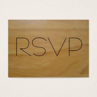 Party Invite Profile Card