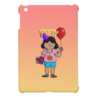 Party iPad Mini Cases
