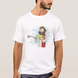 Party Jesus T-Shirt