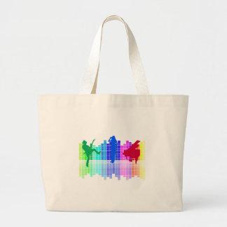 Party Jumbo Tote Bag