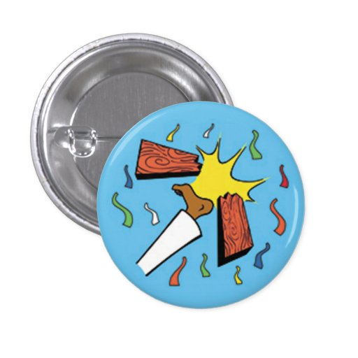 Party Kick Button
