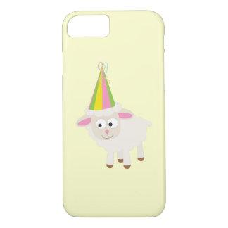 Party Lamb iPhone 7 Case