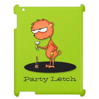 Party Letch Case For The iPad