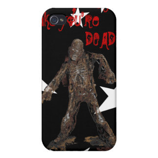 Party like you're dead! case for iPhone 4