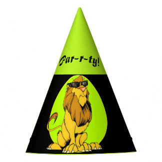 Party Lion Hat