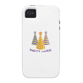 Party Lover Case For The iPhone 4
