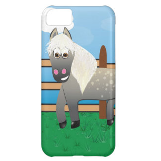 Party Marty iPhone 5C Cases