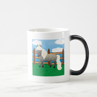 Party Marty! Morphing Mug