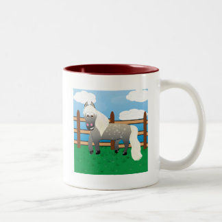 Party Marty Coffee Mug