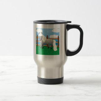 Party Marty! Mug