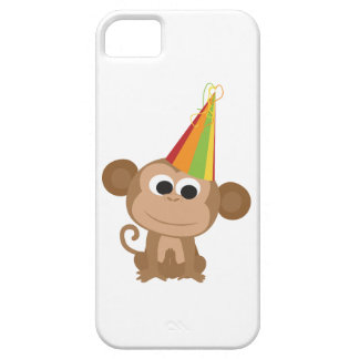 Party Monkey Case For iPhone 5/5S