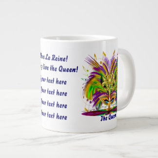 Party Mug 2 Different Designs The Queen Plus 20