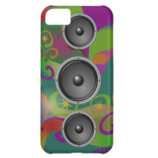 Party Music iPhone 5,  Case Case For iPhone 5C